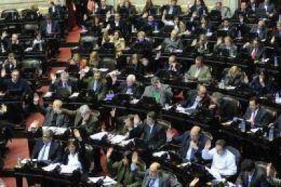 Diputados dará el primer paso para convertir en ley el acuerdo con Repsol