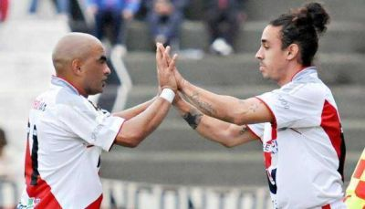 Guaraní empató de local y dejó pasar la chance de ser puntero