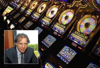 Denunciaron a Lotería Nacional por connivencia con Cristóbal López