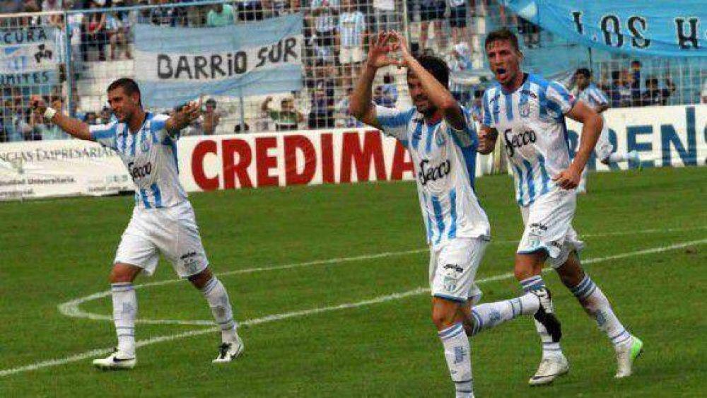 """Que no nos confunda el 3 a 0"", avisó Bianchi"