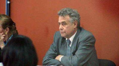 Continúa el jury al juez Pedro Hooft