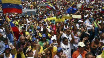 Mataron a un hermano de Leopoldo López y al ex cuñado de un alcalde opositor