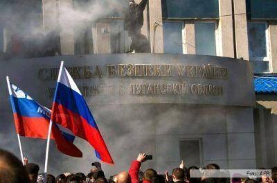 Prorrusos toman sedes de gobierno en Ucrania y crece la tensión