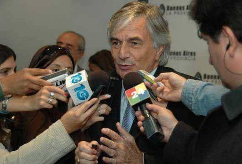 Malvinas Argentinas  Fondos por prestaciones al Plan Nacer