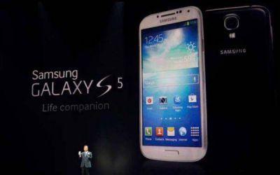 Autorizan la producción en Tierra del Fuego del nuevo celular S5 de Samsung