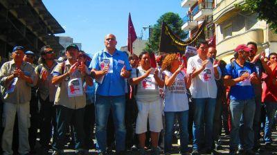 Dirigentes antiburocráticos y combativos impulsan piquetes para el jueves