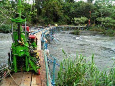 Cataratas: construyen cerca de 900 metros más de pasarelas para disfrutar de la maravilla