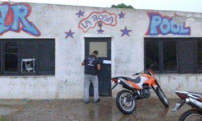 """Clausuran prostíbulo en La Carlota y """"rescatan"""" siete mujeres"""