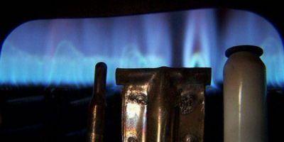 En el Bolet�n Oficial, ratifican la quita de subsidios al gas a La Pampa