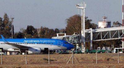 En principio, el vuelo Mendoza-San Pablo sólo funcionará hasta agosto