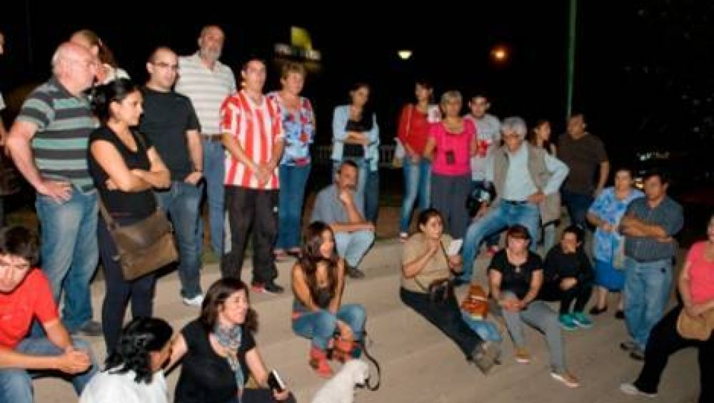 Afiliados se organizan para reclamar por OSEP