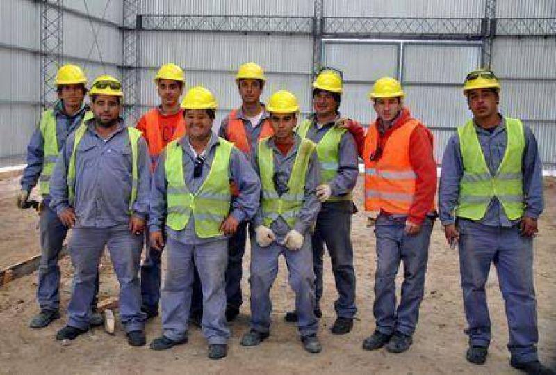 Trabajadores marplatenses de la UOCRA no pararán este jueves