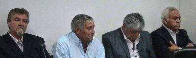 Condenaron a Zúñiga, Goye, Cortés y Cárcar a cuatro años de prisión