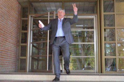 Causa Arbos: Cortés asegura que recibió apoyo de Martini y Weretilneck