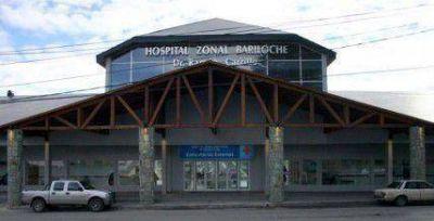 Profesionales y t�cnicos del hospital reclaman una recomposici�n salarial