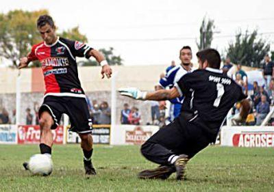 Colón se consagró finalista