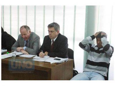 Pidieron 25 años de prisión para los acusados del doble crimen de Humito