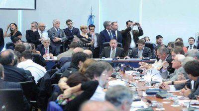 En Diputados, se firmará dictamen por el acuerdo entre el Gobierno y Repsol
