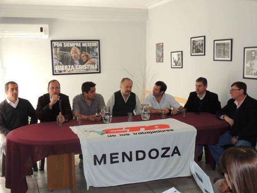 La Central de Trabajadores de Argentina no se adherirá al paro nacional del jueves