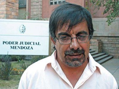 Los judiciales de Mendoza pararán por turnos de tres horas el miércoles