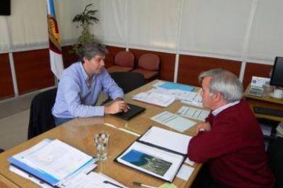 Provincia y Municipalidad quieren posicionar turísticamente a Comodoro