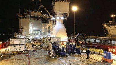 Captan dos nuevas señales que serían de las cajas negras del avión de Malaysia