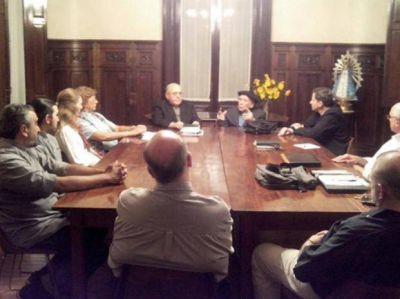 Líderes religiosos preocupados por la violencia y la inseguridad de Rosario