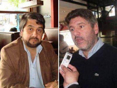 Reestructuración partidaria: Quieren expulsar a Oscar Negrelli de la Coalición Cívica