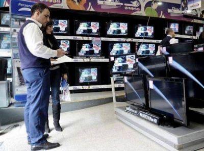 Desmintieron que est� prohibido el ingreso de televisores de pantalla LED o LCD desde Chile