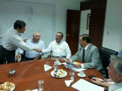 Miguel Isa inicia el rompecabezas de su candidatura