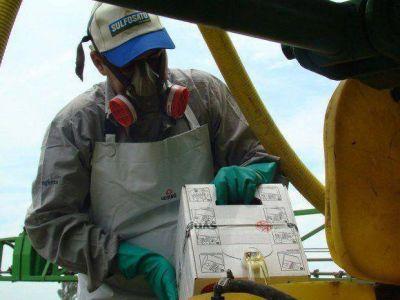 Legisladores y productores salteños enfrentados por la ley de agroquímicos