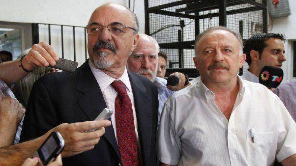 """Para Hugo Yasky, el paro de Moyano """"no representa a los trabajadores"""""""