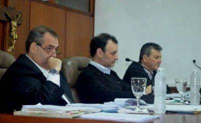 Concejo Deliberante: aprobaron la integracion de las Comisiones