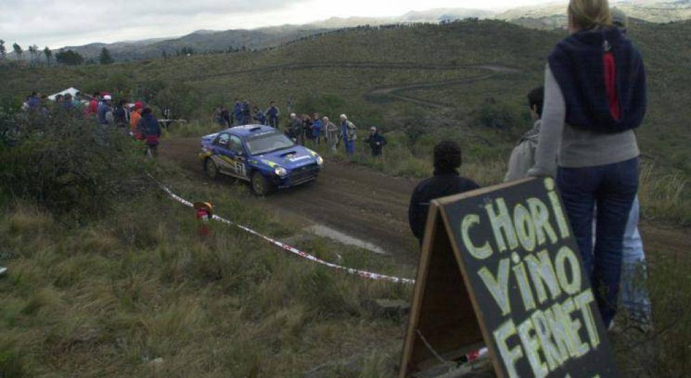 """""""Tolerancia cero"""" con el alcohol en el Rally Mundial 2014"""