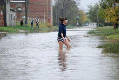 """El Senado declaró la """"emergencia climática"""" para La Pampa y otras cinco provincias"""