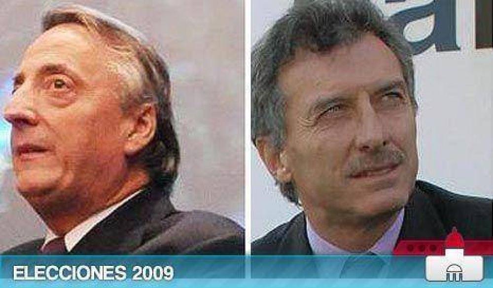 Los K usan el afán privatista de Macri para pegar a Unión-PRO con los 90