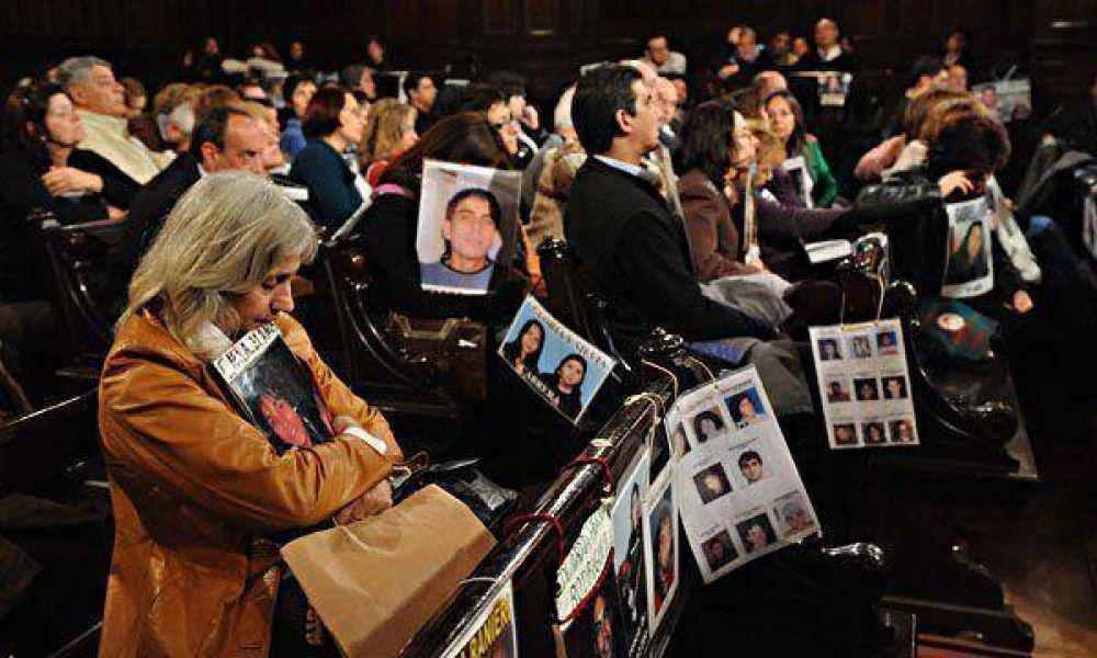 Cromañón: defensa de Callejeros pide la absolución de los músicos
