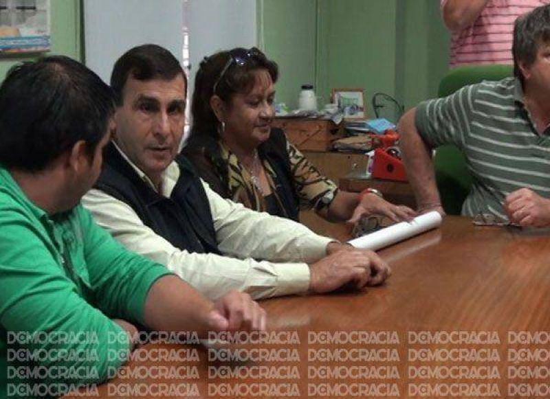 Media ciudad quedar� paralizada por la huelga general convocada para ma�ana