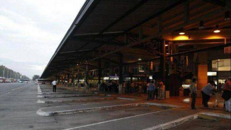 Con mucha confusión se cumple una jornada de paro en Tucumán