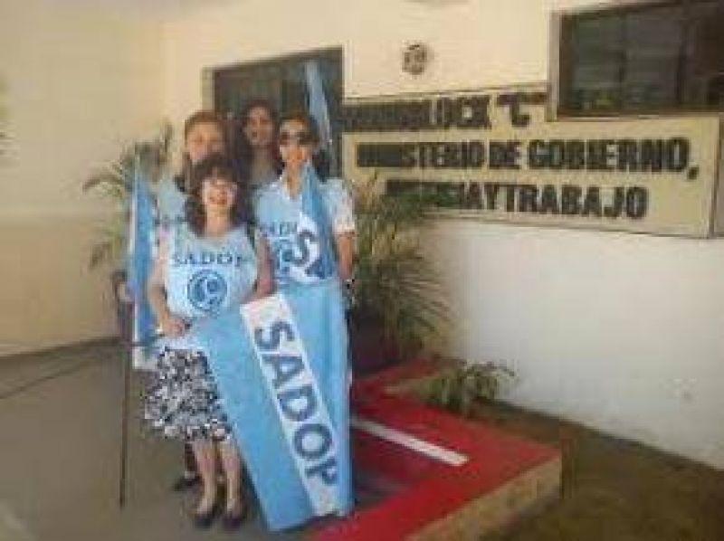 SADOP denunció a Nazar por despidos injustificados en Instituto San Francisco de Misión Laishí