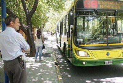 Paro general: conocé cómo funcionarán los servicios en Mendoza