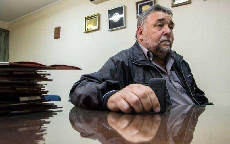 """Moyano estar� buscando m�s recursos para salvar a Independiente"""