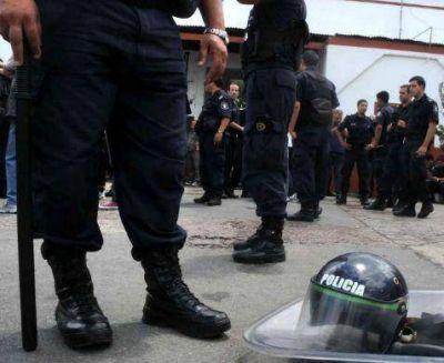 Caso Suris: avanza la investigación sobre los policías
