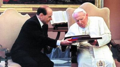 Fertilización asistida en Italia: la Corte se enfrenta a la Iglesia