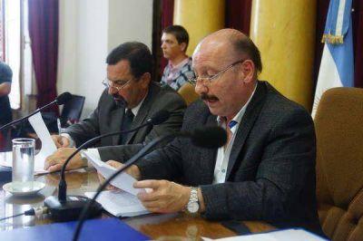 Concejales de distintas bancadas opinaron sobre el discurso del intendente José Inza