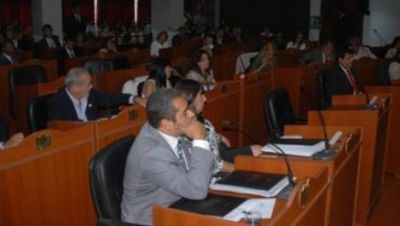 Consenso en el FV por las autoridades de Diputados