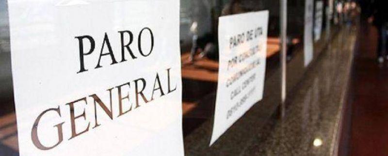 Los servicios que no habrá en Salta