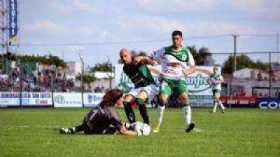San Martín espera por Sportivo Belgrano y por la recuperación de Barone