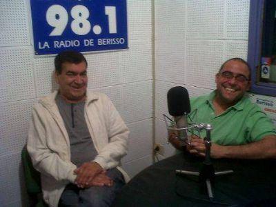 """González: """"Planteamos ser críticos, jugar en el PJ/FpV y tirar la mejor propuesta"""""""