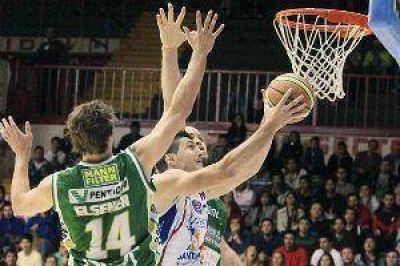 Quimsa venció a Atenas por 90 a 78 y festejó en Córdoba